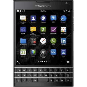 BlackBerry PassPort  (Qwerty)