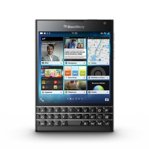 BlackBerry PassPort ( AZERTY )