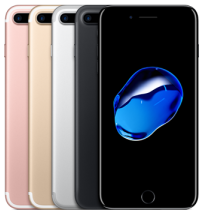 iPhone 6 Plus Thay Vỏ iPhone 7 Plus