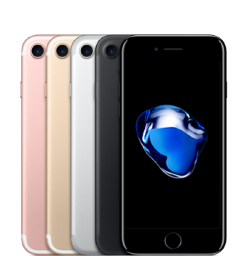 iPhone 7 32GB (Mới 100% )
