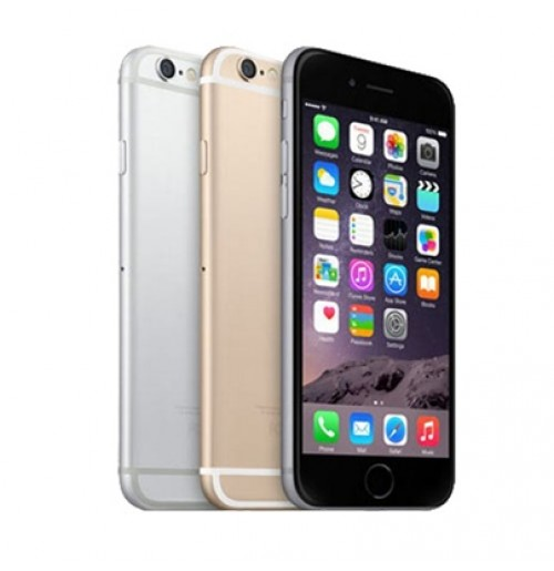 iPhone 6 64GB (98-99%)