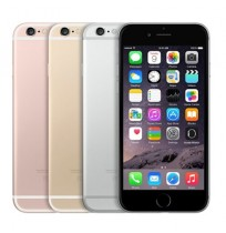 iPhone 6S 16GB (98- 99%)