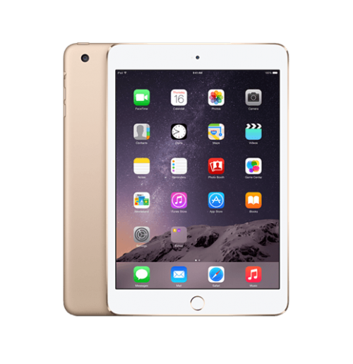 iPad Mini 4 Wi-Fi 4G 32GB Like New