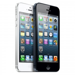 iPhone 5 32GB (Lock Nhật)