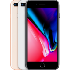 iPhone 8 Plus 64gb (Mới 100% Activer Đủ BH)