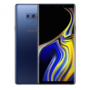 Samsung Galaxy Note 9-128GB New