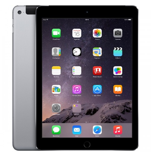 IPAD AIR 2 - 4G/WIFI - 64GB (99%)
