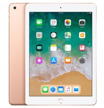 iPad Gen 6 128gb 4G/Wifi ( iPad 2018) 99%