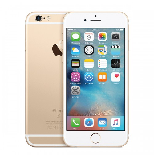 iPhone 6S 16GB (Mới 99%)