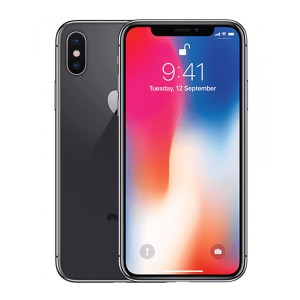 IPhone X 64Gb (CPO Mới 100%)