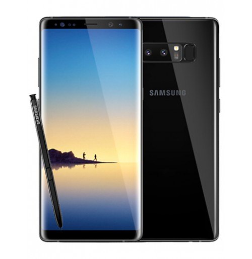 Galaxy Note 8 Mỹ