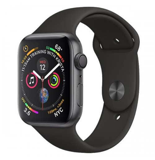 Apple Watch S4 (44mm) Likenew 99%