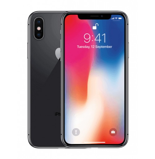 IPhone X 64Gb Likenew-99%